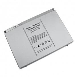 """Batterie A1189 pour Macbook Pro 17"""" A1151/A1261"""