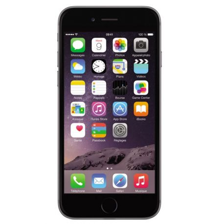 iphone 6s rose 64g reconditionn grade a pas cher tout pour phone. Black Bedroom Furniture Sets. Home Design Ideas