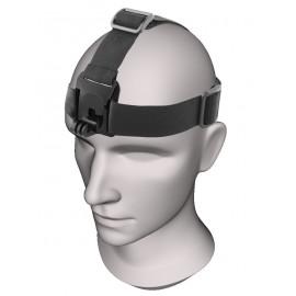 Harnais tour de tête (head strap) pour GoPro