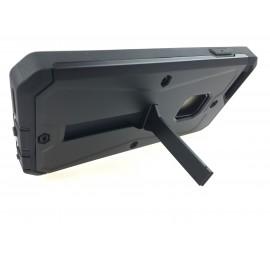 Coque en métal iPhone 6/6s : Noir
