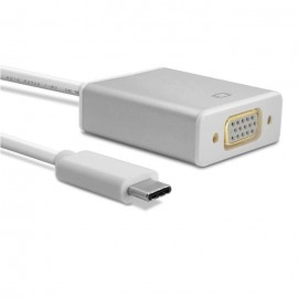 Adaptateur USB-C 3.1 vers VGA