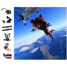 Pack Sport Extrême pour GoPro