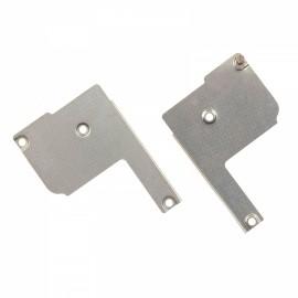 Cache métallique nappes LCD et tactile iPad Mini