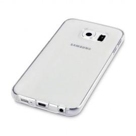 Coque silicone transparente Samsung Galaxy S7 Edge