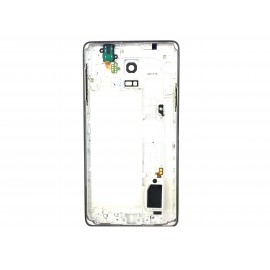 Châssis arrière Samsung Galaxy Note 4 Noir