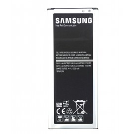 Batterie d'origine Samsung Galaxy Note 4
