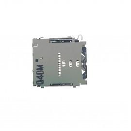 Lecteur SD Samsung Galaxy A3/A5/A7