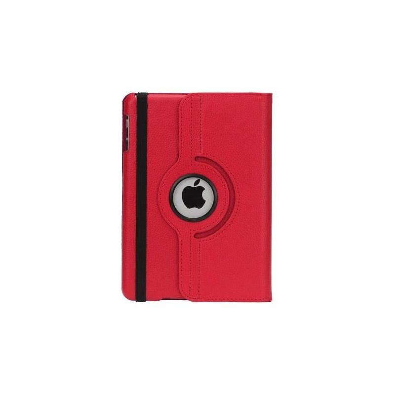 etui de protection rouge ipad mini 4 tout pour phone. Black Bedroom Furniture Sets. Home Design Ideas