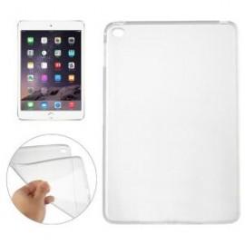 Coque silicone translucide iPad mini 4