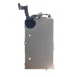 Plaque support écran avec caméra avant intégrée iPhone 5S
