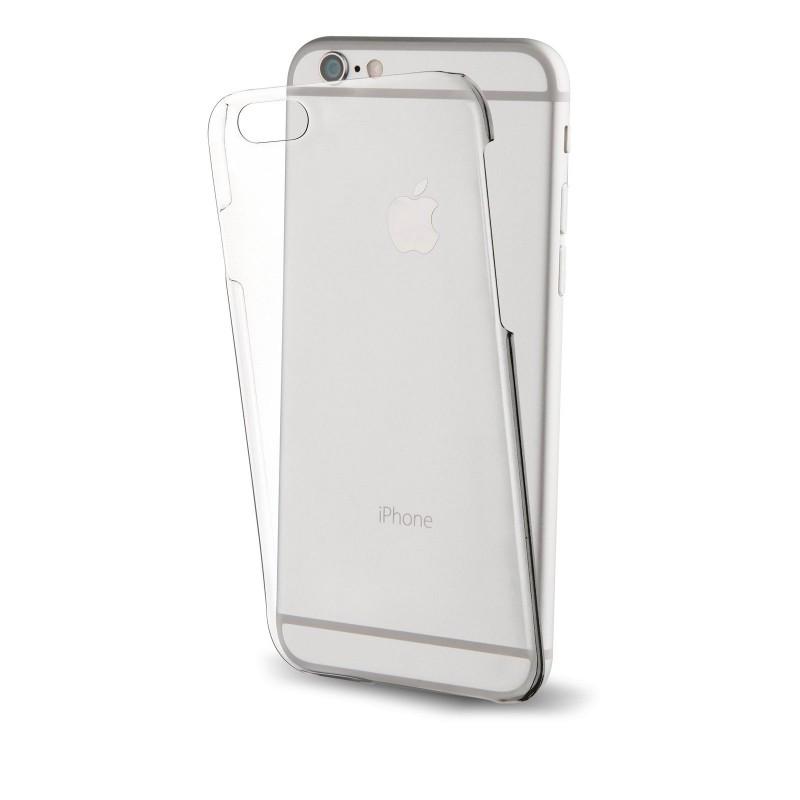 coque cristal transparente iphone 7 pas cher tout pour phone. Black Bedroom Furniture Sets. Home Design Ideas