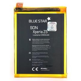 Batterie Sony Xperia Z5 Blue Star