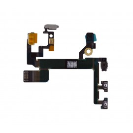 Nappe Power Volume Vibreur iPhone SE