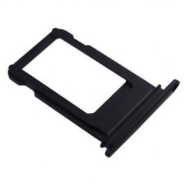 Tiroir SIM iPhone 7 noir