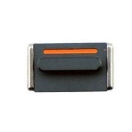 Bouton vibreur iPhone 5S gris sidéral