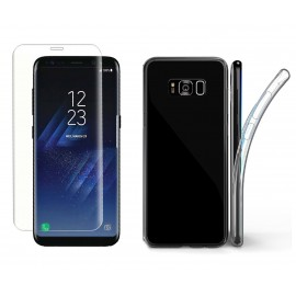 "Pack ""Shock Protect"" Galaxy S8 Plus"