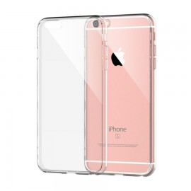 Coque silicone TPU transparente iPhone 6/6S