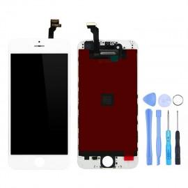 Ecran pour iPhone 6 blanc (LCD Origine)