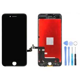 Ecran pour iPhone 7 noir (LCD Origine)