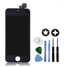 Ecran pour iPhone 5 noir (LCD Origine)