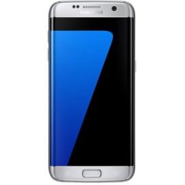 Samsung Galaxy S7 Edge Argent Reconditionné GRADE A
