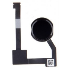 Nappe bouton home iPad Mini 4 noir