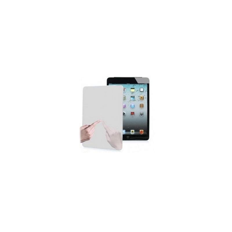 Film de protection cran miroir ipad mini for Application miroir pour ipad