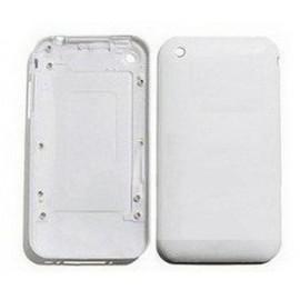 Coque arrière de remplacement blanche - iPhone 3GS