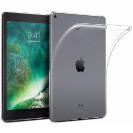 Coque silicone transparente iPad Air 2