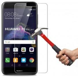 Film en verre trempé Huawei P8 lite 2017