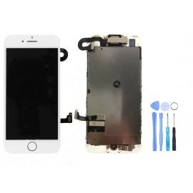 Ecran complet iPhone 7 Plus Blanc + outils