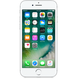 iPhone 7 Blanc 32GB reconditionné GRADE A