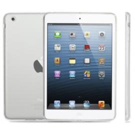 Coque silicone transparente iPad Mini 1/2/3