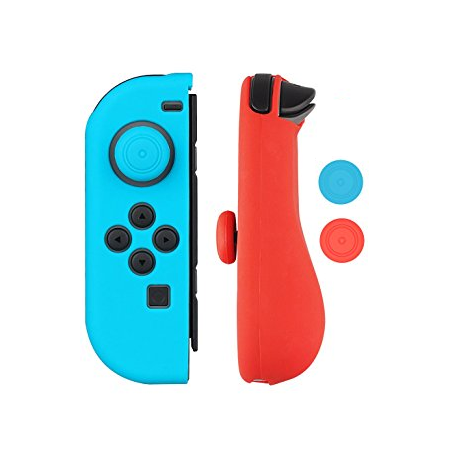Nintendo Lilo Switch 1 Ecran 2 Manettes Plein De