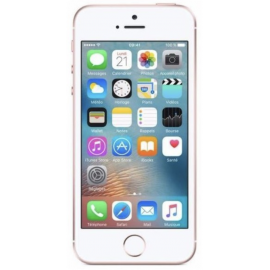 iPhone SE Rose Gold 64GB reconditionné Grade A