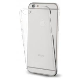 Coque cristal transparente iPhone 8