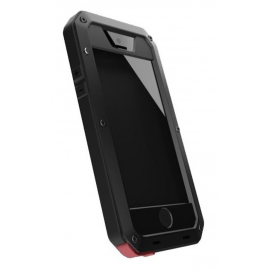 "Coque ""lunatik"" noir iPhone 8"