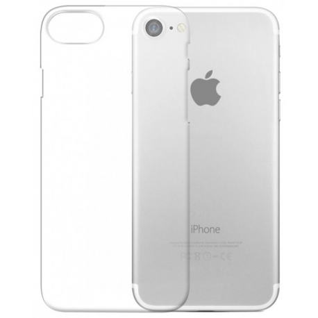 coque cristal transparente iphone 8 plus