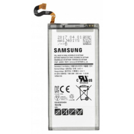 Batterie d'origine Samsung Galaxy S8