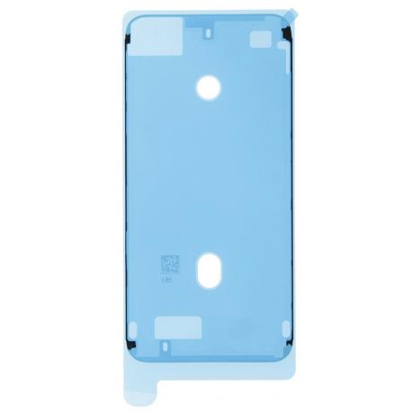 Adhésif écran noir iPhone 7 Plus