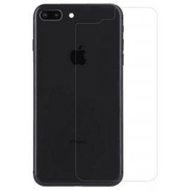 Film de protection en verre trempé arrière iPhone 8 Plus
