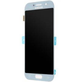 Ecran complet Samsung Galaxy A3 2017 A320F Blanc