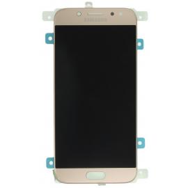 Ecran complet Samsung Galaxy J5 2017 Or