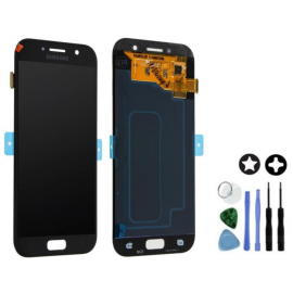 Ecran complet Samsung Galaxy A5 2017 Noir