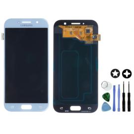 Ecran complet Samsung Galaxy A5 2017 Argent