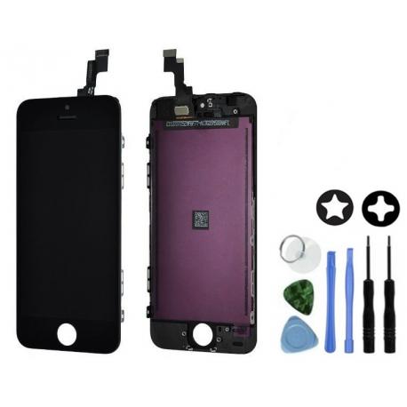 Ecran De Remplacement Pour Iphone 5c Tout Pour Phone