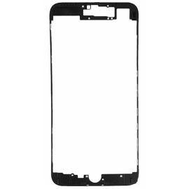 Châssis intermédiaire noir iPhone 7