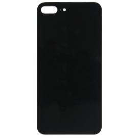 Vitre arrière iPhone 8 Plus Gris Sidéral