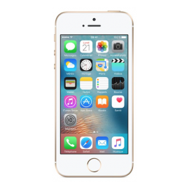 iPhone SE 32GB Or Reconditionné GRADE A