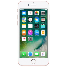 iPhone 7 128GB Rose Reconditionné GRADE A
